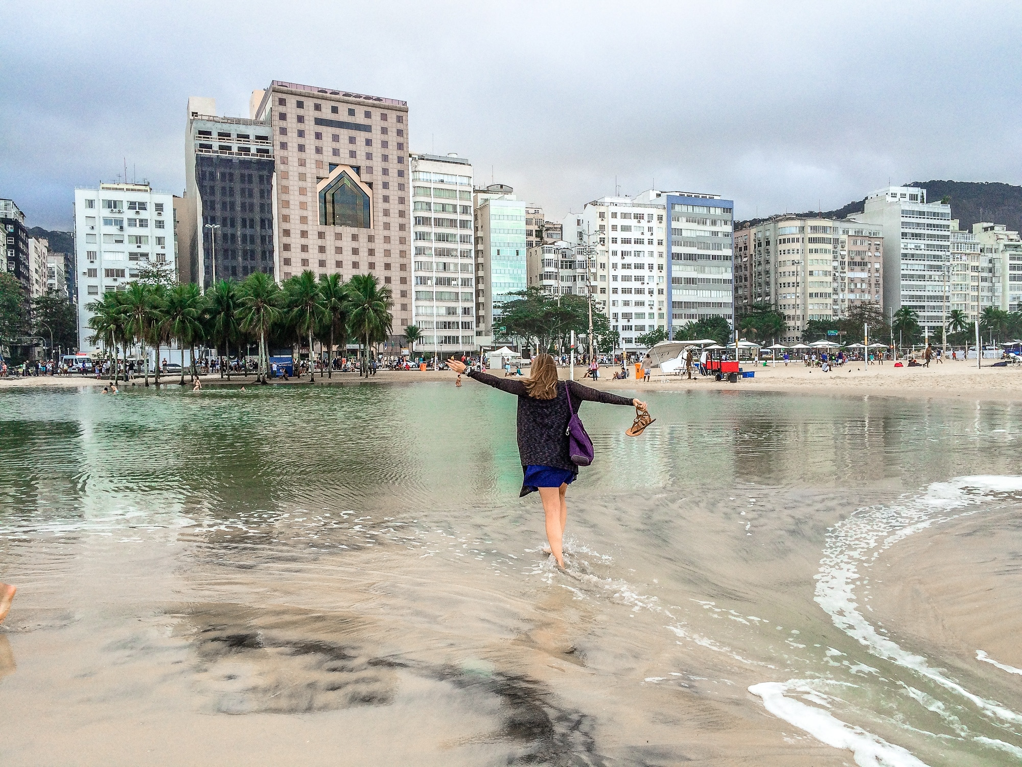 Rio de Janeiro Sightseeing und Top 10 Things to do