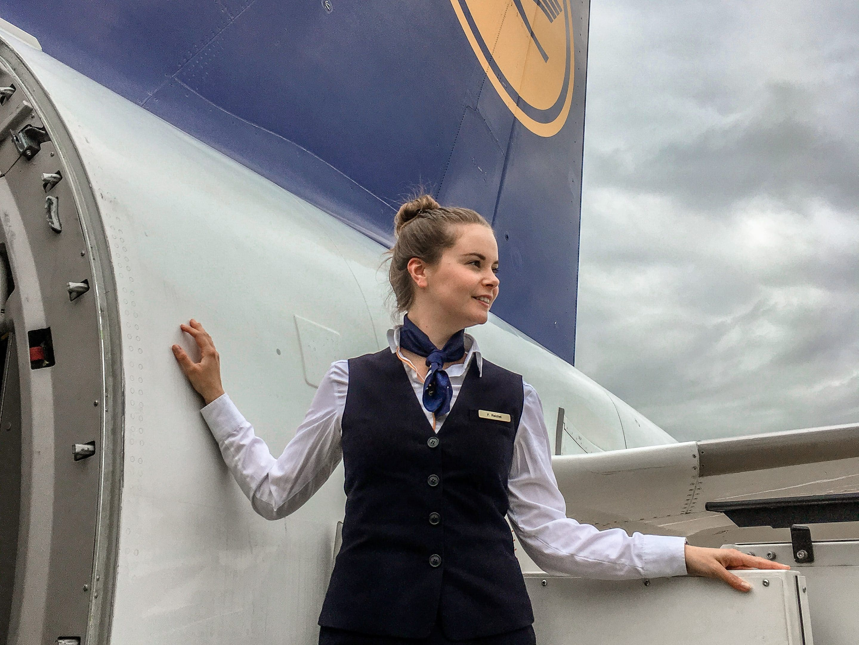 Rückblick: Sechs Monate als Flugbegleiterin