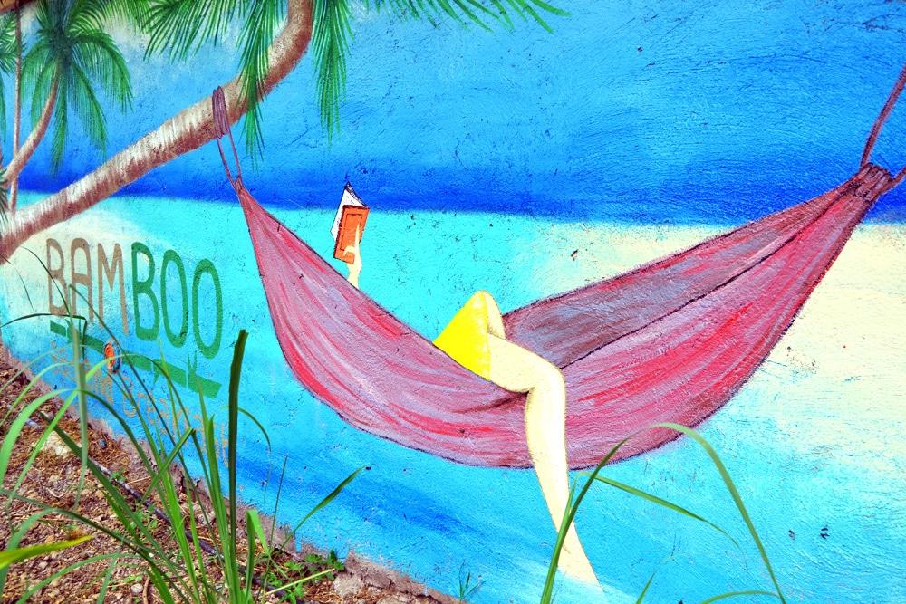 Bamboo Bed and Breakfast Puerto Princesa, Palawan