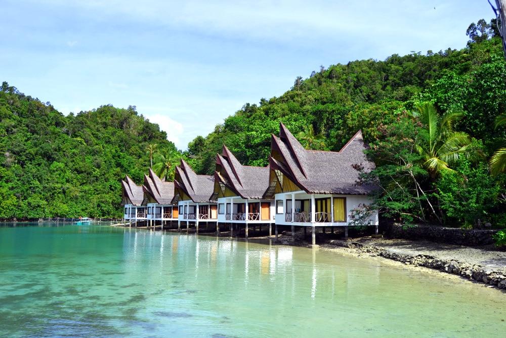 Club Tara Resort Bucas Grande, Siargao, Philippinen