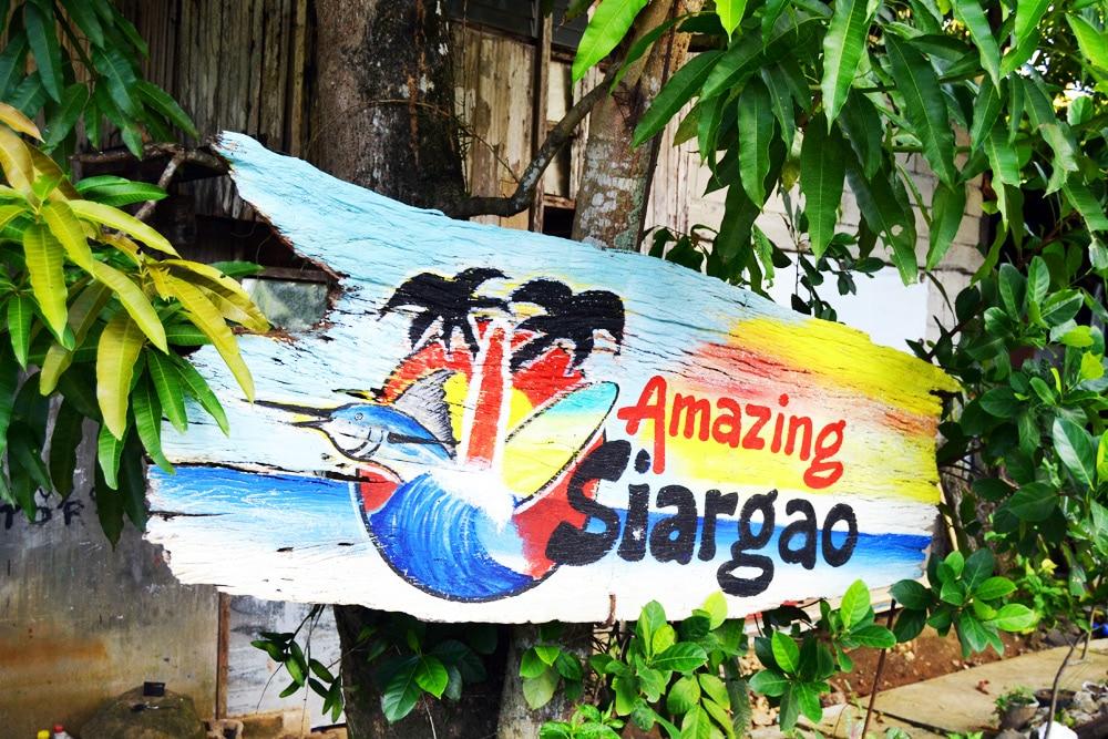 Amazing Siargao Philippinen - Santa Monica