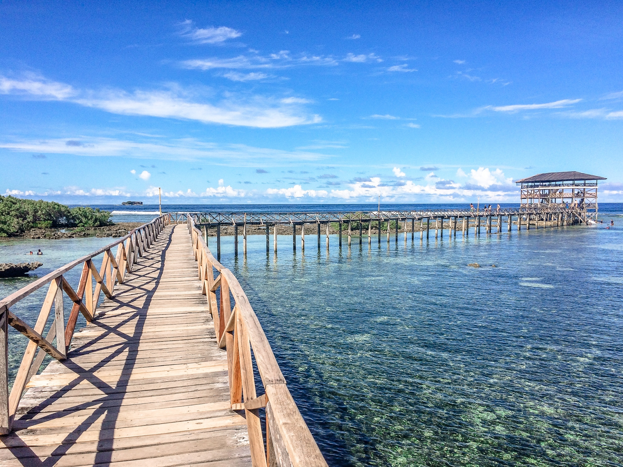Insel Siargao auf den Philippinen: Aktivitäten und Sehenswürdigkeiten