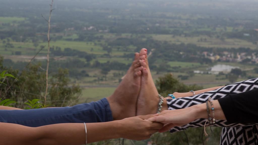 Mysore Yoga Workout