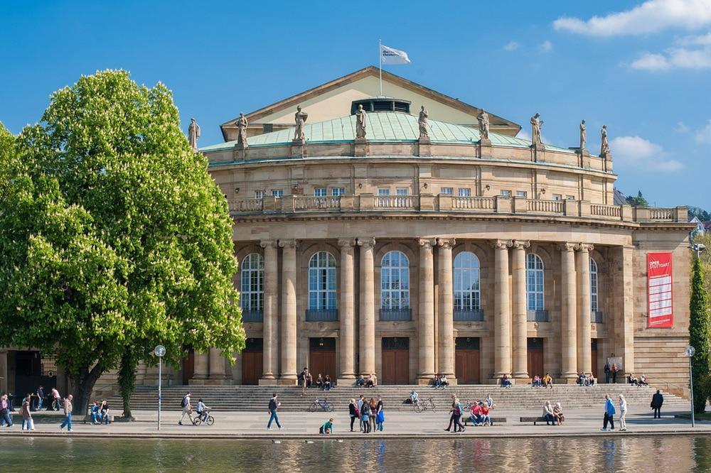 Deutschlands schönste Großstädte: Die schönsten Städte in Deutschland
