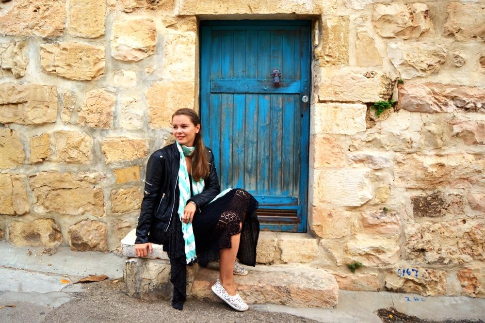 En Kerem Jerusalem - Ein Karem