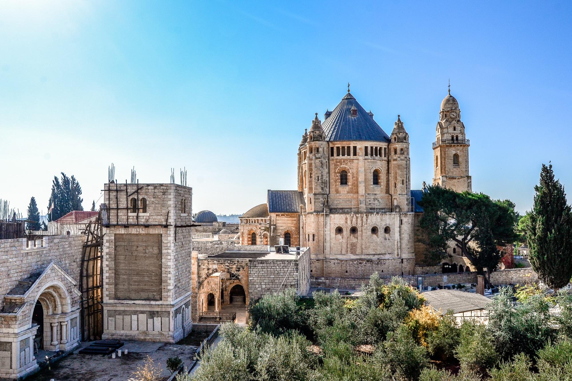 Jerusalem Top ten Things to do und Sehenswürdigkeiten