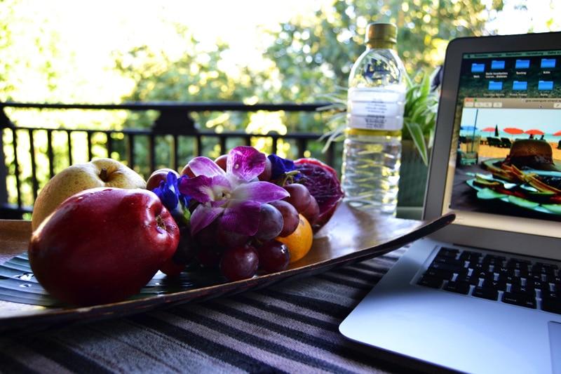 Internetsicherheit auf Reisen mit Ich persönlich bin mit F-Secure – Total Security und VPN