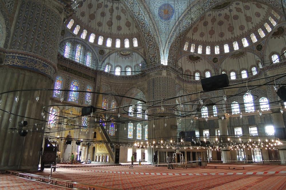 Augen lasern in Istanbul: Erfahrungen mit Bati Göz und Health Travels