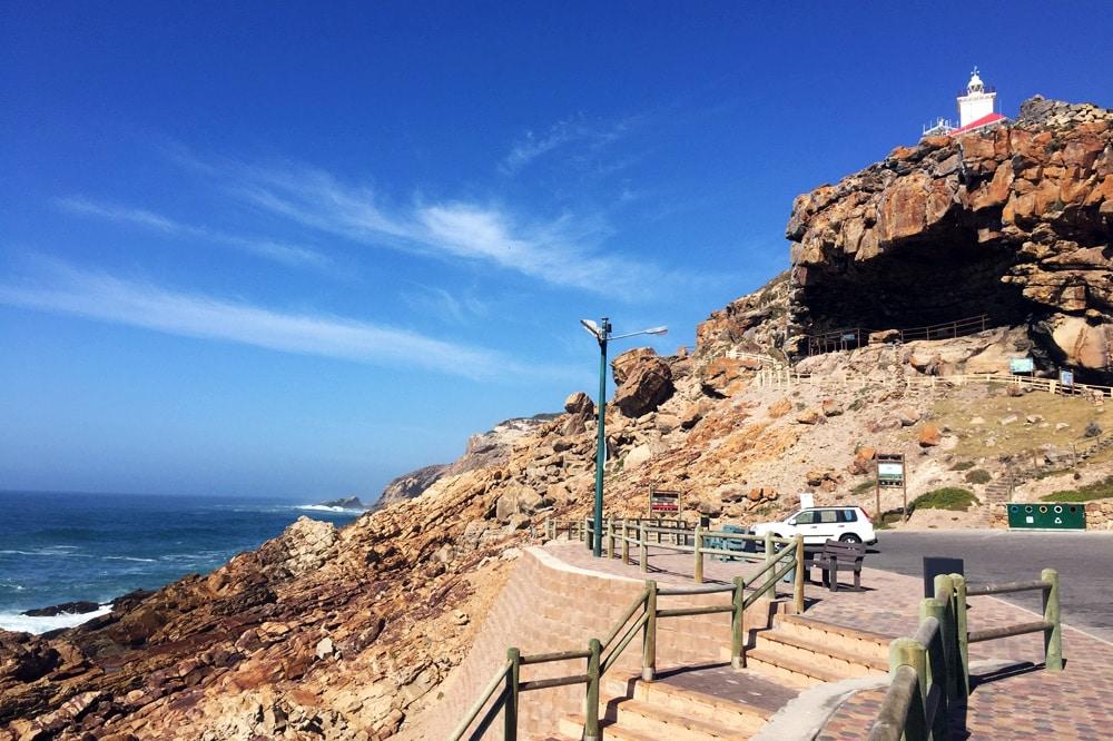 Mossel Bay St Blaize Hiking Trail