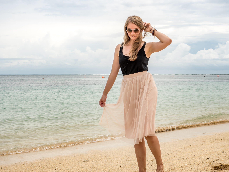 Reisetipps an mich - Nusa Dua Bali