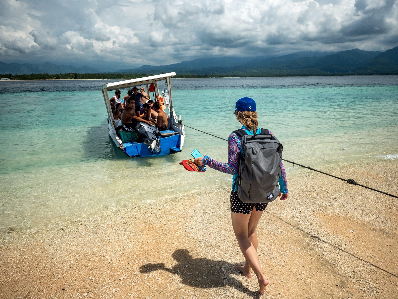 Bali in einer Woche: Erfahrungsbericht 8 Tage Backpackertrip Bali mit Backpacker Pack