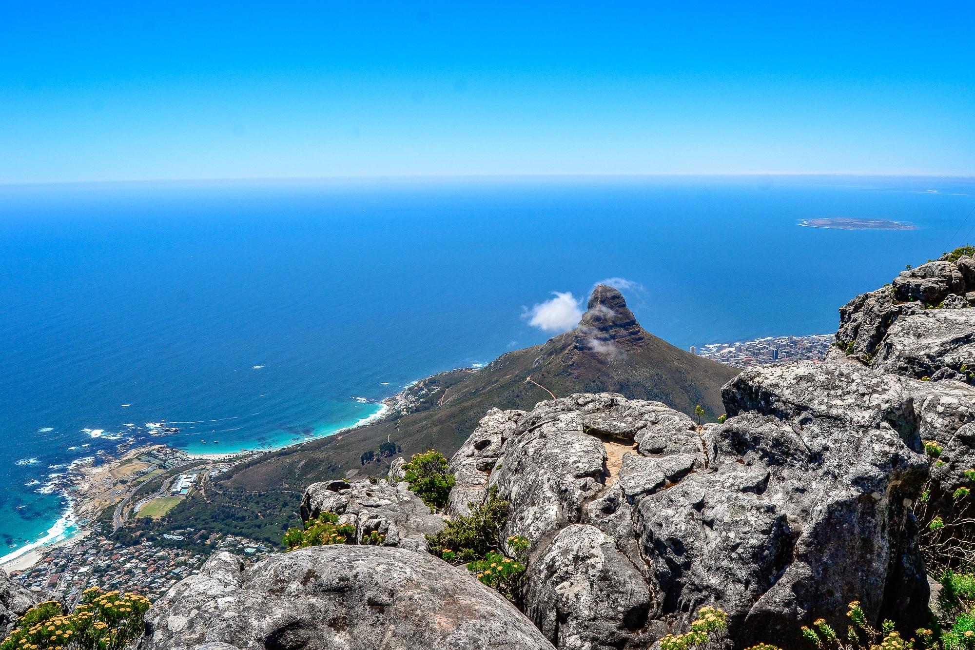 Kapstadt Top Ten Sehenswürdigkeiten und Things to do