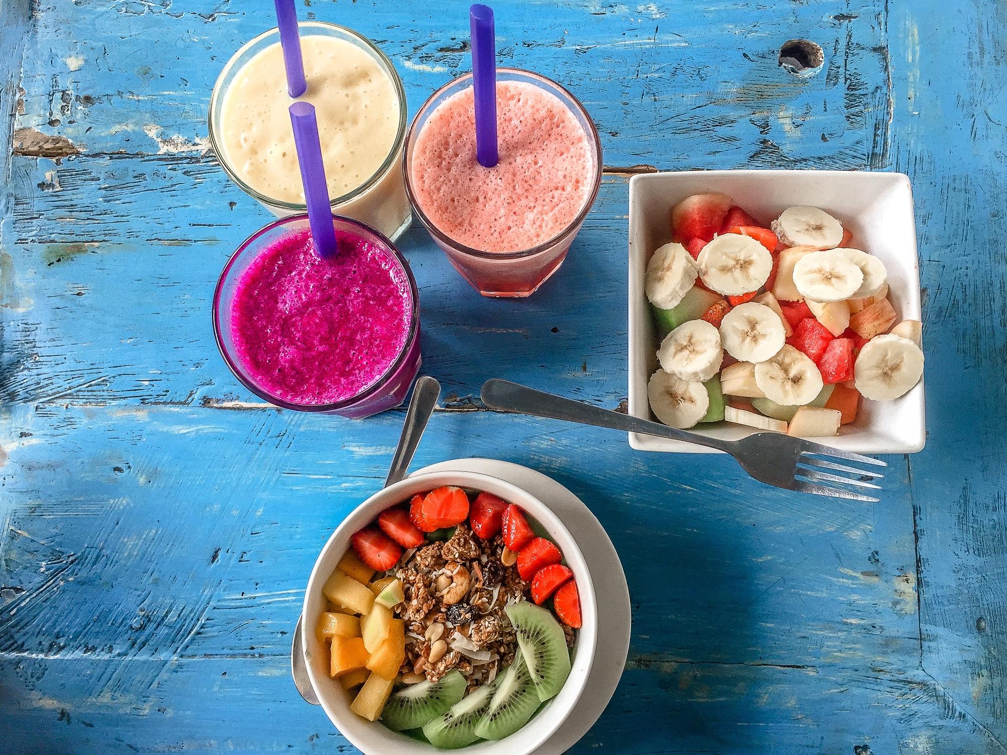 Chiang Mai Foodguide: Die besten Cafes und Restaurants