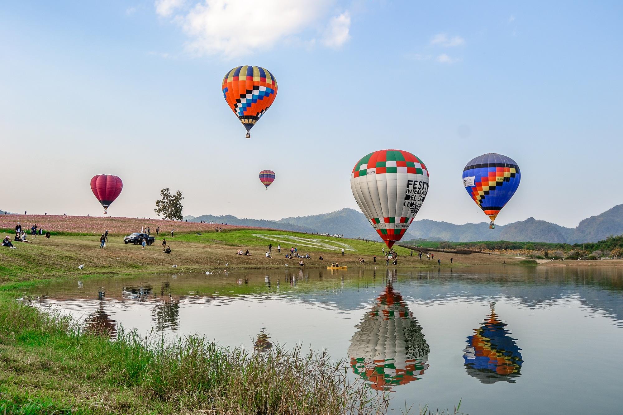 Chiang Rai: Sehenswürdigkeiten, Ausflüge und Top Ten Things to do