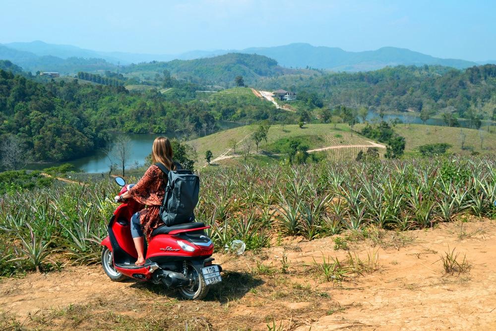 Chiang Rai Valley Resort Doi Hom Fha