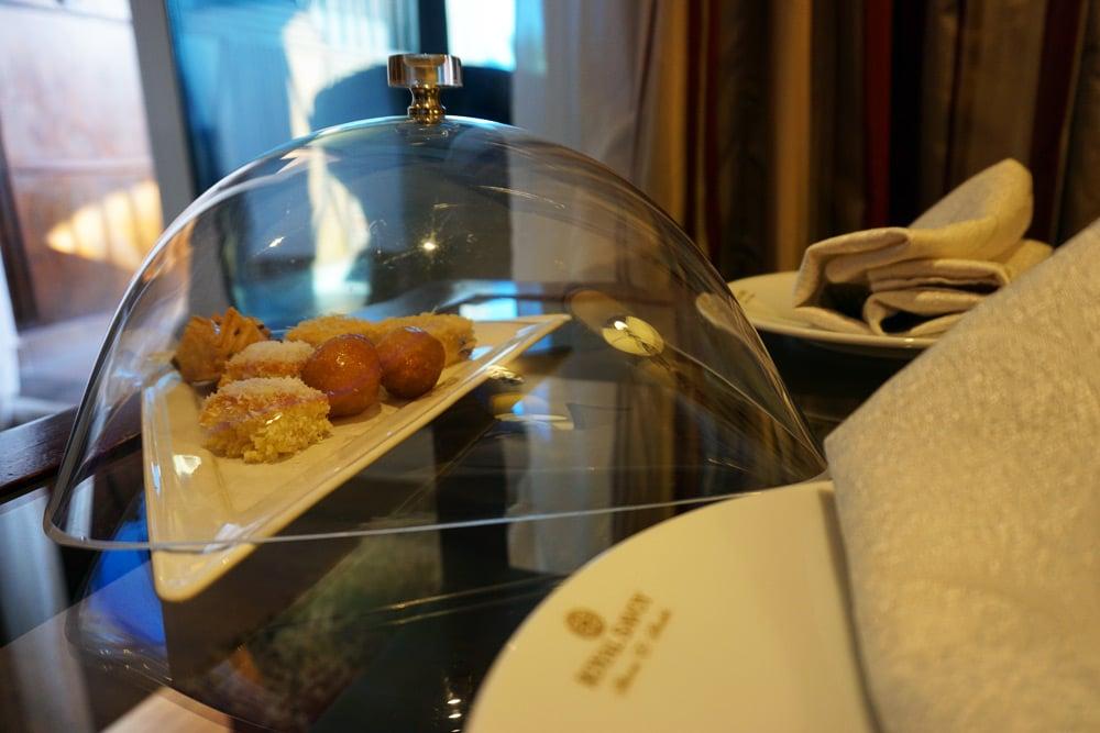 Royal Savoy Hotel Sharm El Sheikh Doppelzimmer