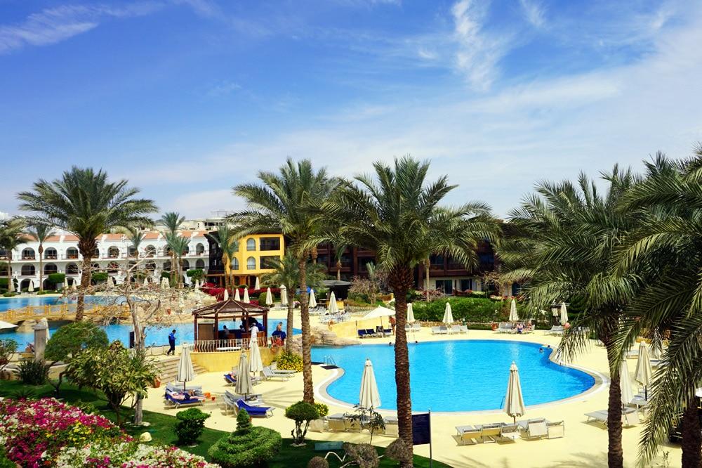 Royal Savoy Hotel Sharm El Sheikh Pool