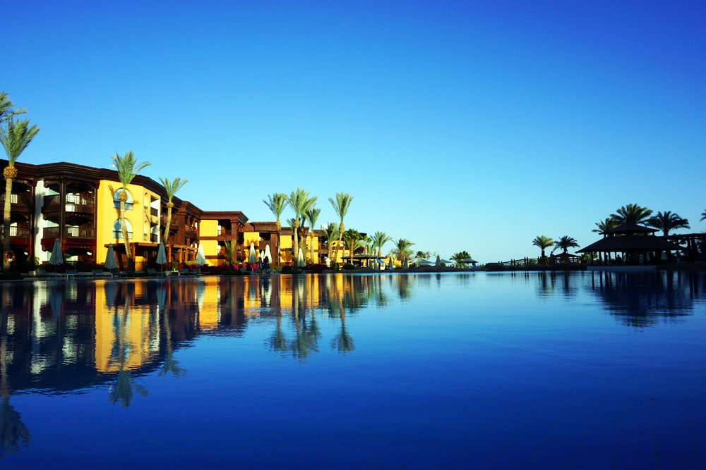 Royal Savoy Hotel Sharm El Sheikh Pool