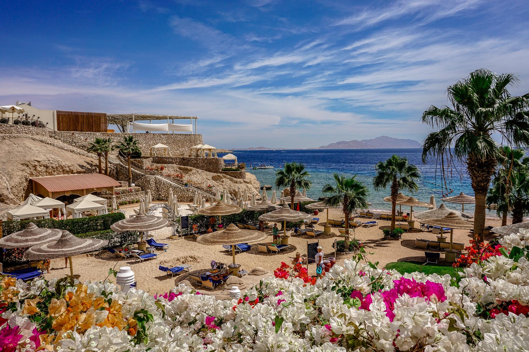 Sharm El Sheikh: Sehenswürdigkeiten, Ausflüge und Tauchen im Badeparadies von Ägypten