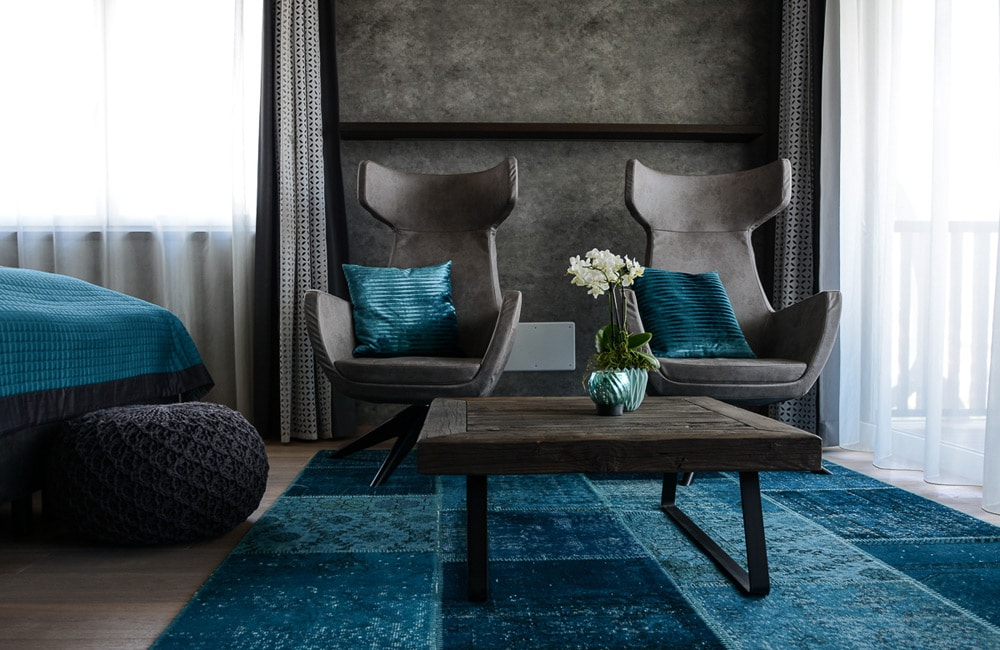 la maiena meran resort: Hoteltest und Erfahrungsbericht - Luxus Suite