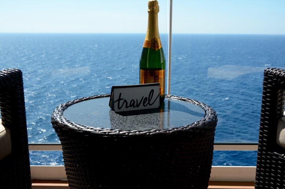 Norwegian Epic Erfahrungsbericht: Mittelmeerkreuzfahrt von Barcelona nach Rom mit Norwegian Cruise Line