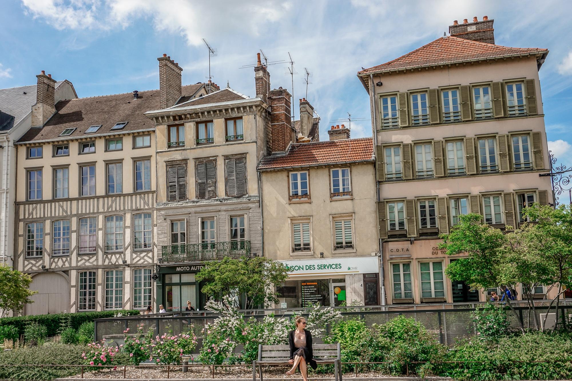 Frankreich Genussreise: Savoir Vivre, Wein und die schönsten Unterkünfte