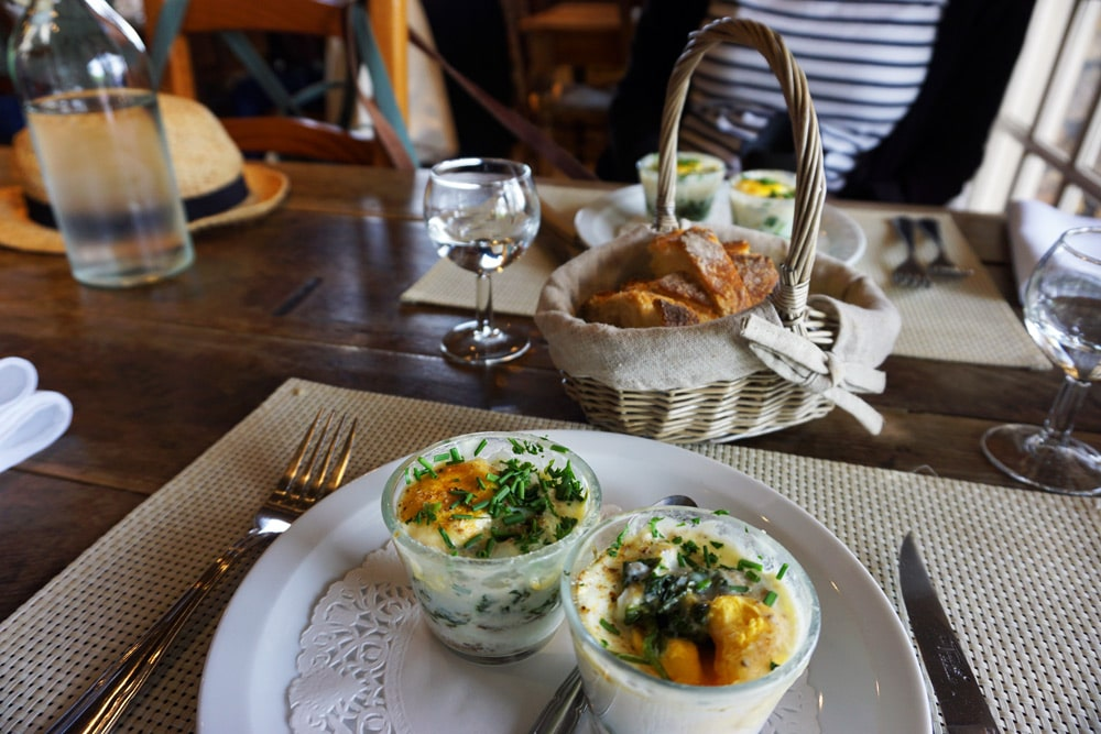 Frankreich Aktivreise: Loire - Auberge de la Murette