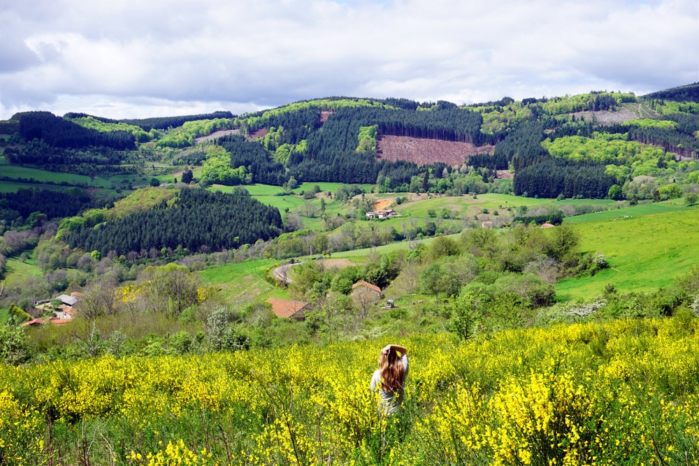 Frankreich Aktivreise: Loire - Wanderung auf dem Point du Jour