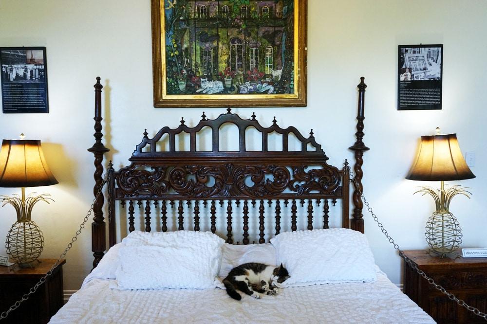 Florida Keys Roadtrip: Hemingway Home and Museum Key West