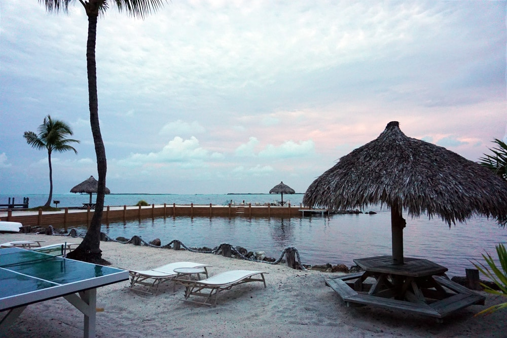 Florida Keys Reisetipps: Kona Kai Resort Key Largo