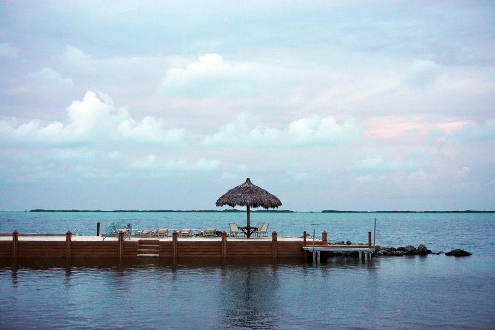 Florida Keys Roadtrip: Kona Kai Resort Key Largo