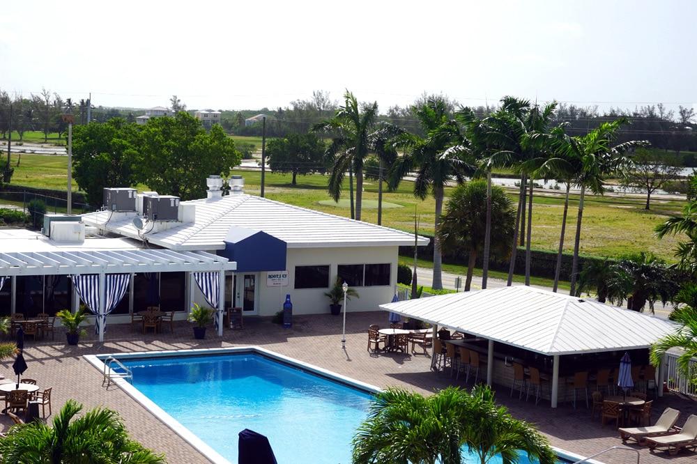 Skipjack Resort and Marina Marathon - Florida Keys Roadtrip