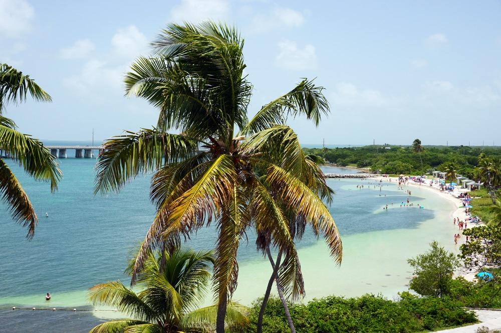 Florida Keys Roadtrip: Bahia Honda State Park