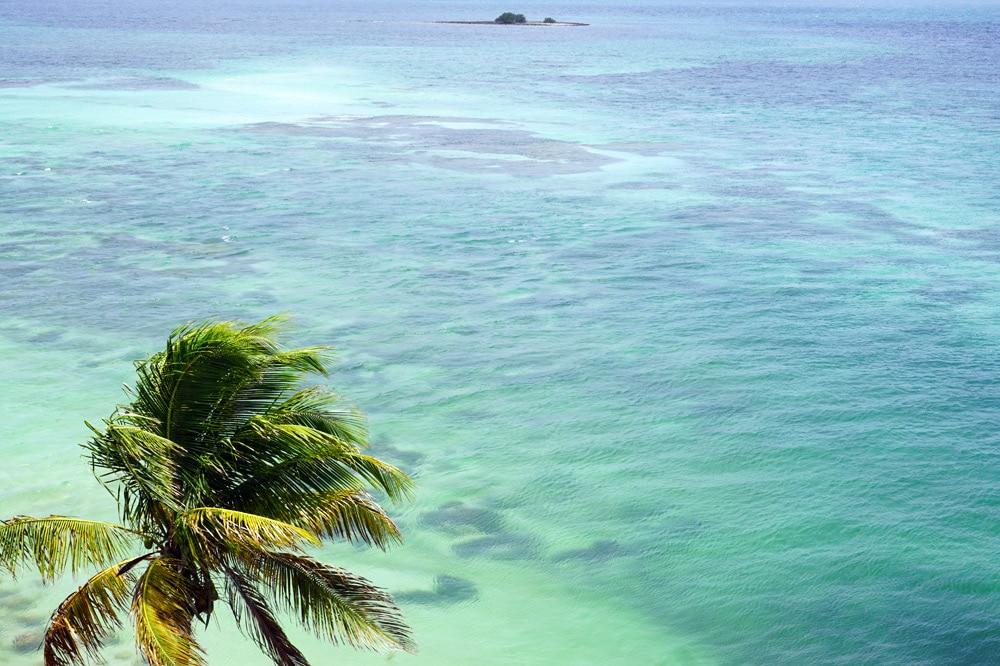Bahia Honda State Park - schönste Strände Florida Keys - Anfahrt über die Seven Mile Bridge