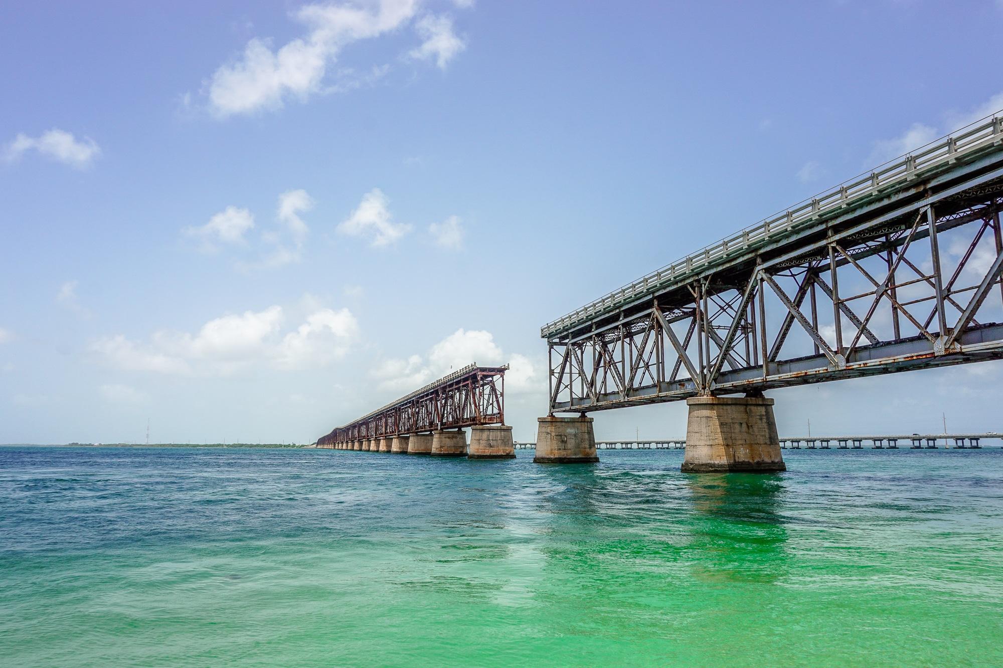 Bahia Honda State Park: Karibikflair & schönste Strände der Florida Keys