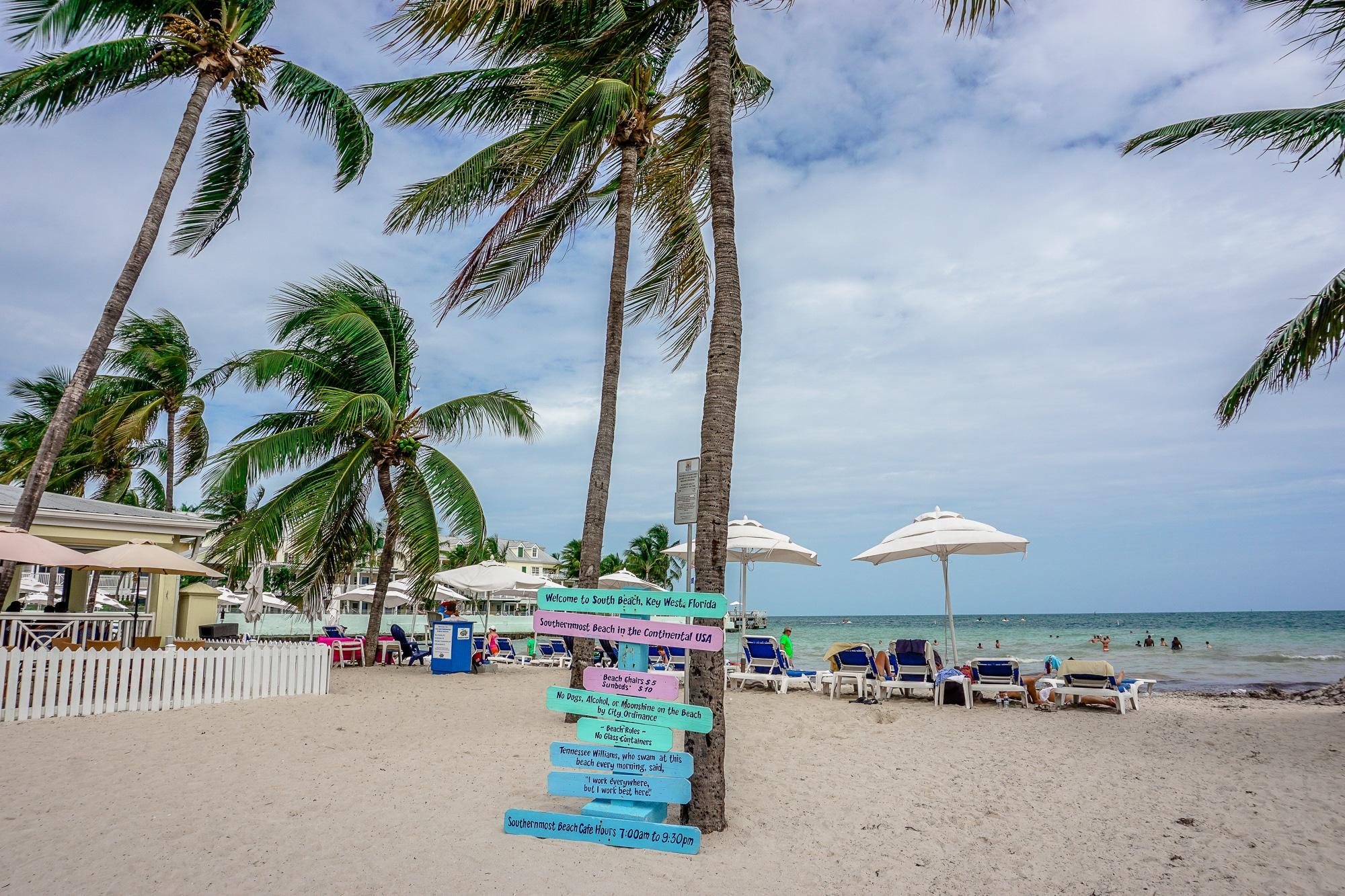 Key West Top Ten Sehenswürdigkeiten, Aktivitäten und Things to do - Florida Keys