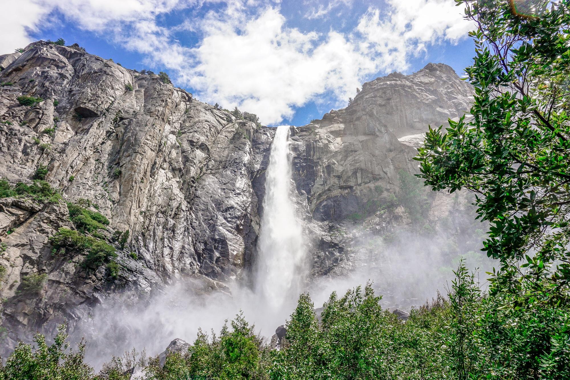 Von San Francisco zum Yosemite Nationalpark - Tagesausflug