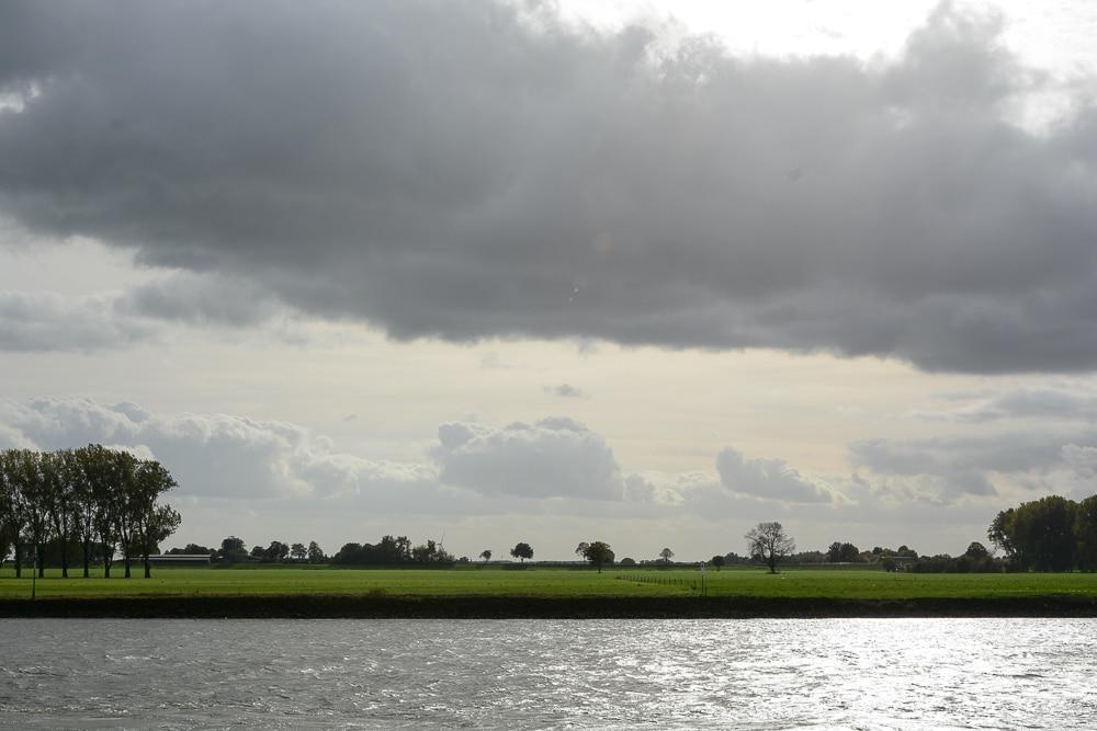 Die erste Flusskreuzfahrt mit der A-Rosa Silva auf dem Rhein. Mein Erfahrungsbericht und die Highlights von Holland und Belgien.