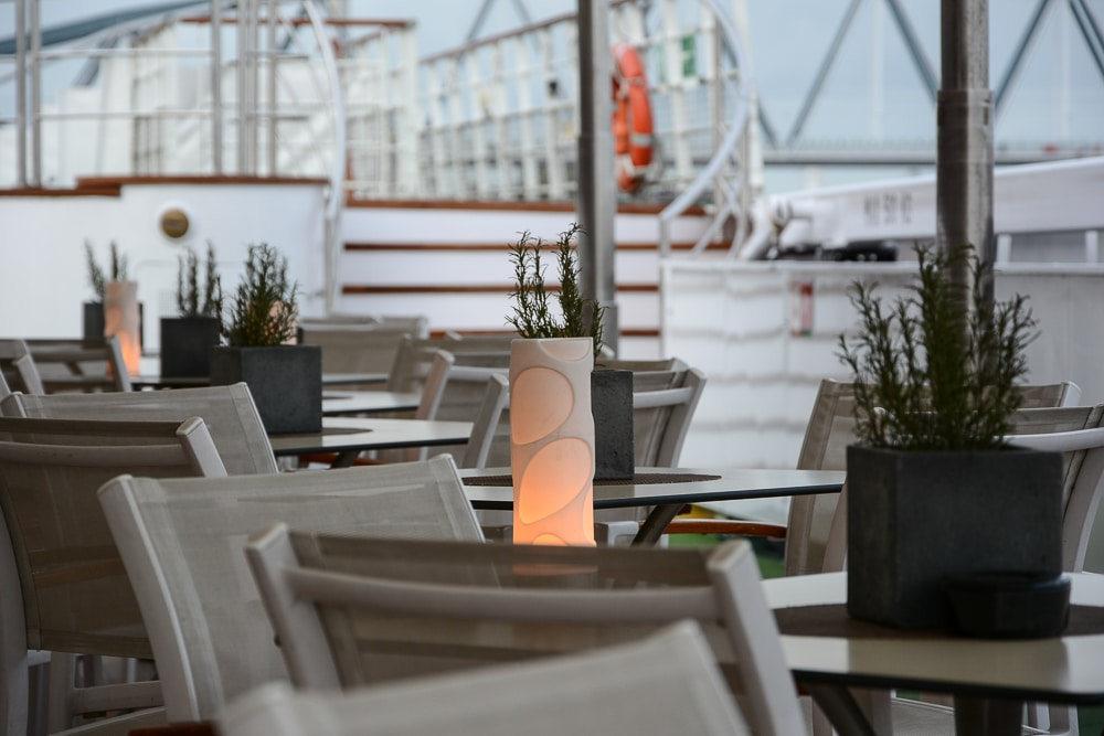 A-Rosa Silva Flusskreuzfahrt Holland und Belgien - Erfahrungsbericht