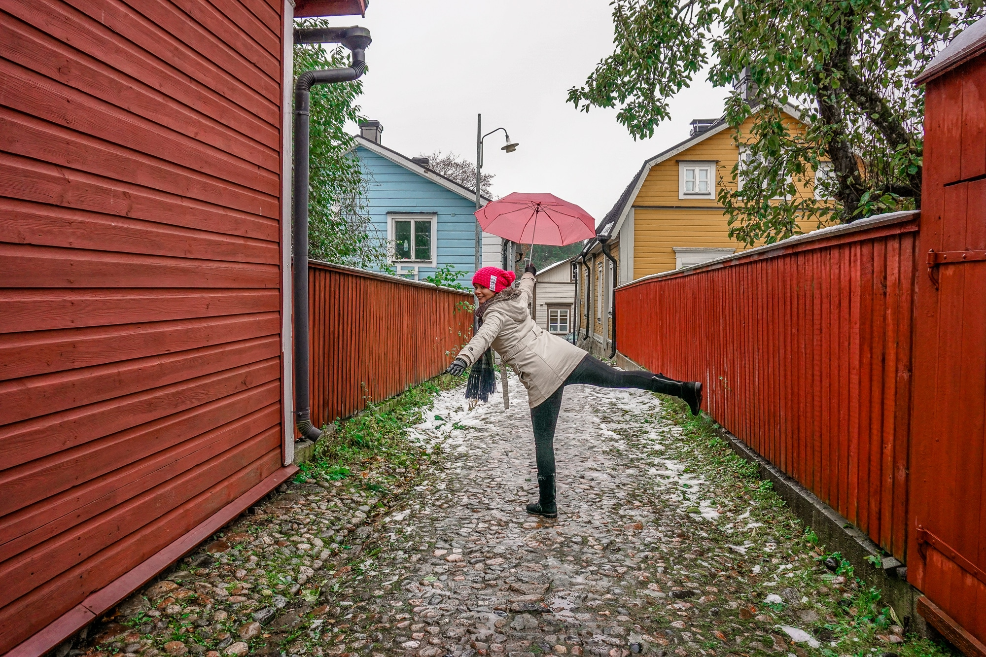 Foto Spots Helsinki: 5 Instagram Hotspots in der finnischen Hauptstadt