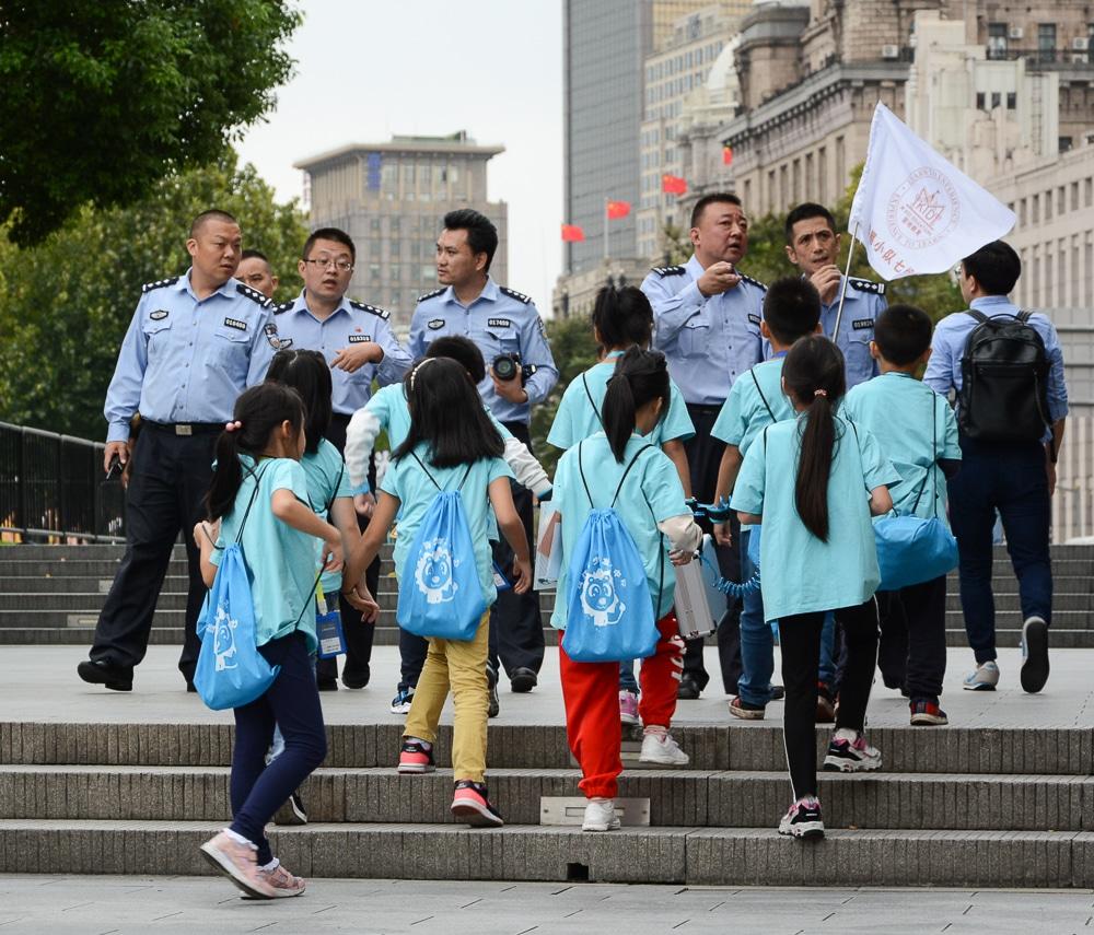 Shanghai Highlights - The Bund
