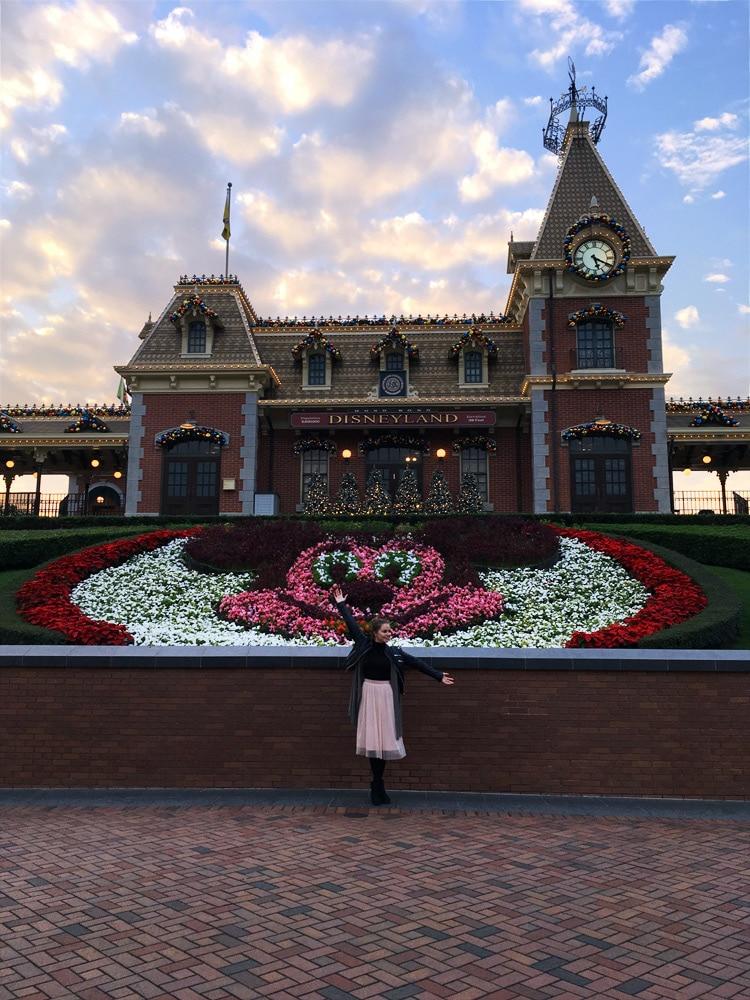 Hong Kong Disneyland: Erfahrungen im Park