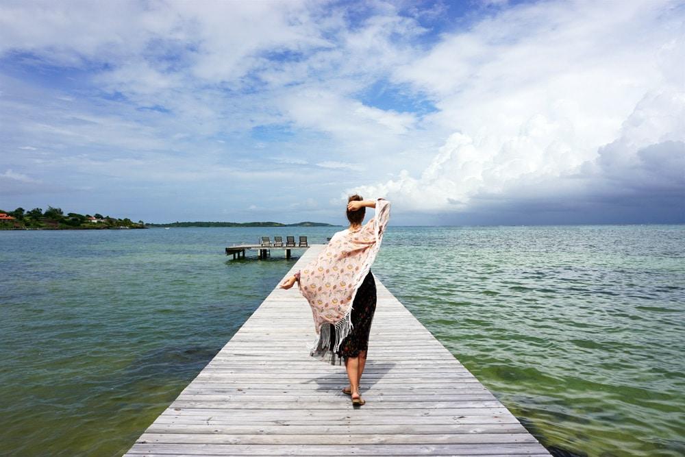 Martinique Cap Est Resort Le Francois