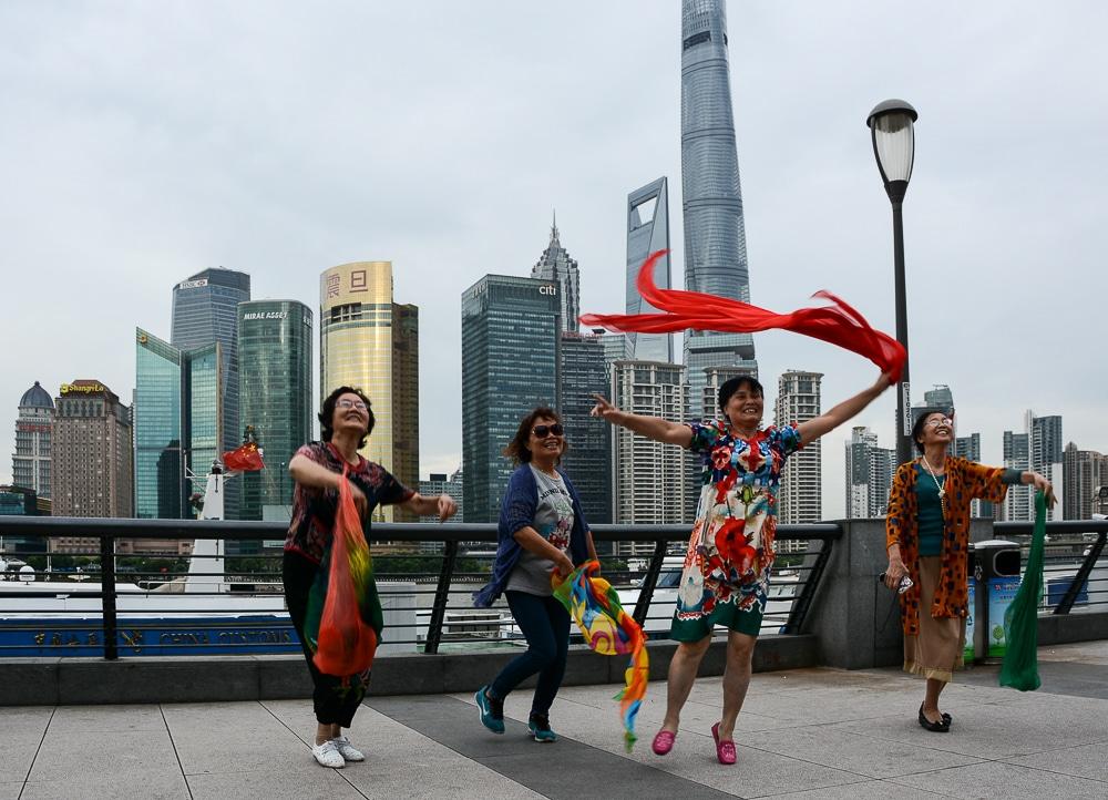 China: Top 9 Shanghai Highlights