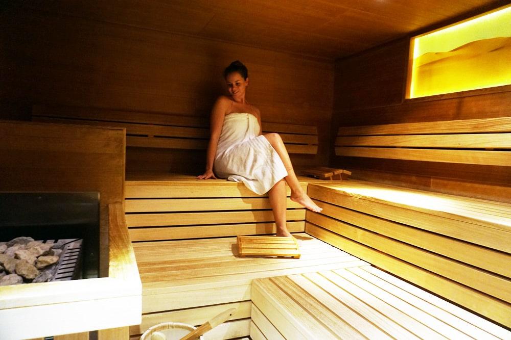 Therme Geinberg Erfahrungen: Erfahrungsbericht Sauna und Saunalandschaft