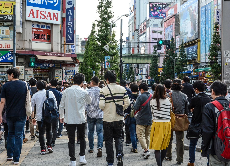 Akihabara in Tokio - nirgends lässt sich japanische Popkultur besser erleben. Alles zu den Sehenswürdigkeiten und Things to do im coolsten Stadtteil.
