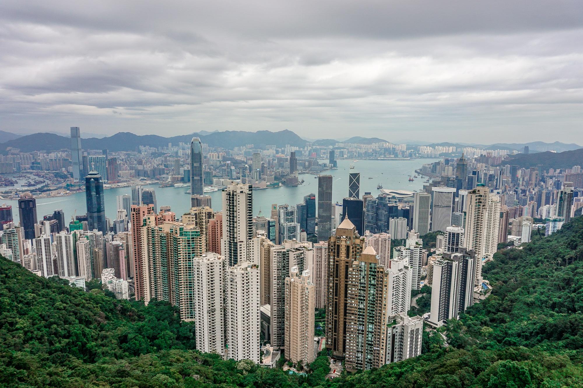Hong Kong Reise: Schönste Orte in Hong Kong und die besten Sehenswürdigkeiten in der Region