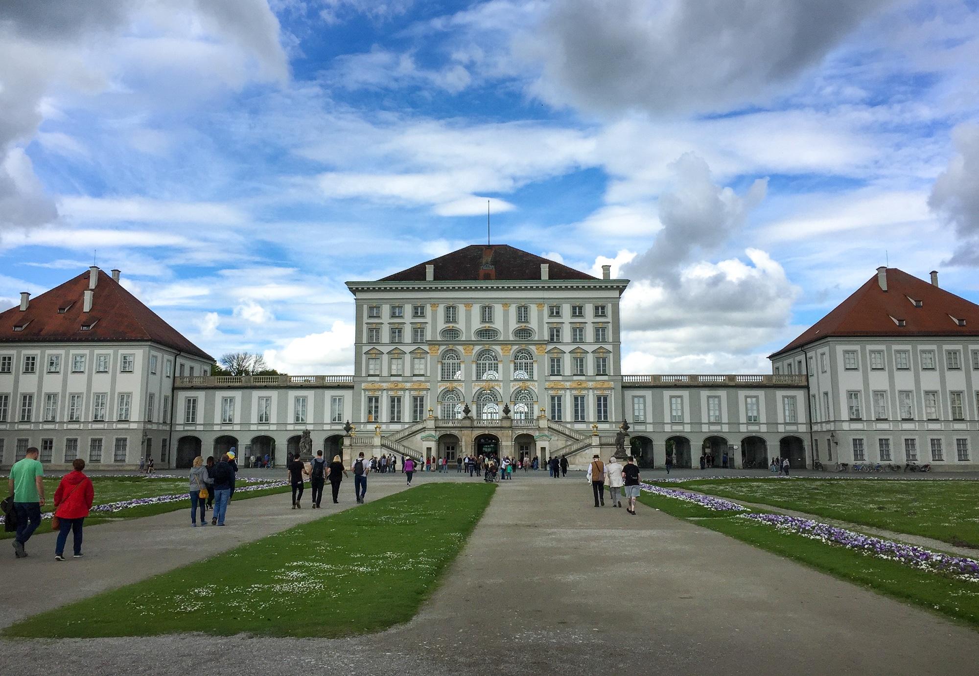 München Geheimtipps 20 Beliebte Und 20 Alternative Sehenswürdigkeiten