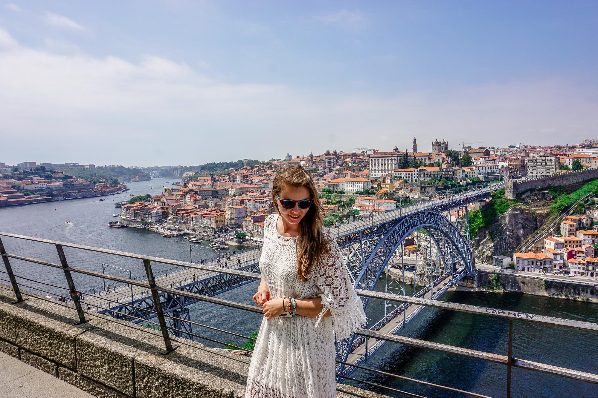 Porto Sehenswürdigkeiten: Top Ten Porto Highlights für einen Städtetrip