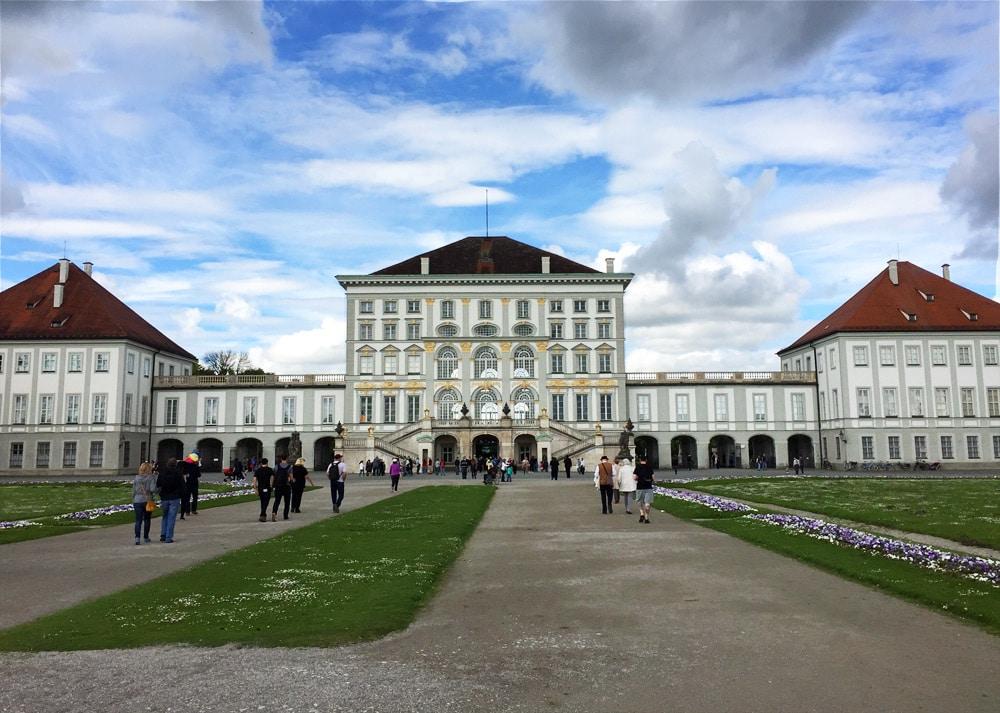Schloss Nymphenburg München - Insidertipps München
